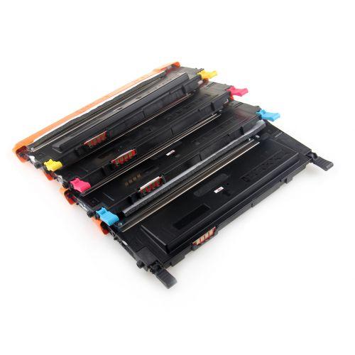 Alpa-Cartridge Comp Samsung CLP320 Black Toner CLTK4072S