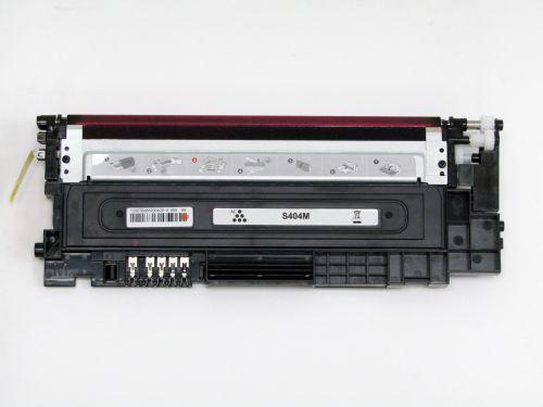 Alpa-Cartridge Comp Samsung SL-C430 Magenta Toner CLT-M404S