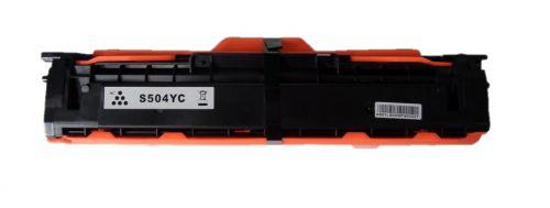 Comp Samsung CLT-Y504S Laser Toner