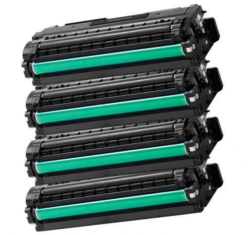 Alpa-Cartridge Comp Samsung SL-C3010 Cyan Toner CLT-C503L
