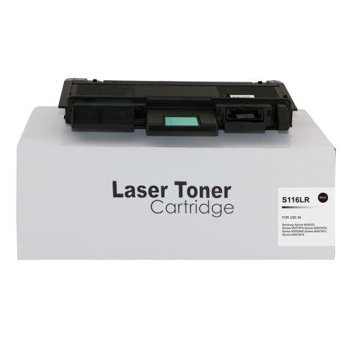 Alpa-Cartridge Reman Samsung SLM2625 Toner MLT-D116L