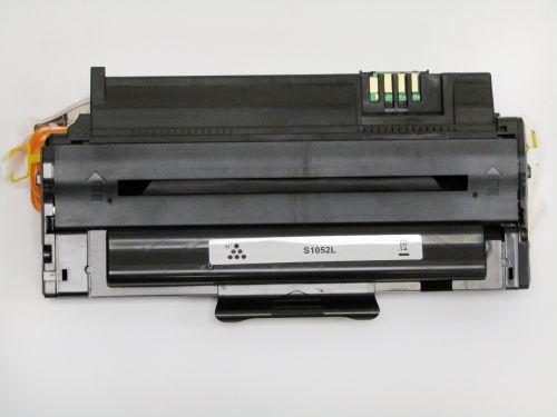 Alpa-Cartridge Comp Samsung ML1910 MLT-D1052L Hi Cap Toner
