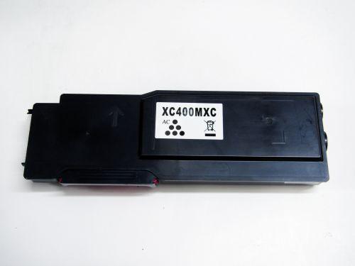 Compatible Xerox Versalink C400 Extra Hi Cap Magenta Toner 106R03531