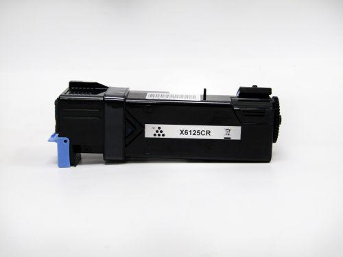 Alpa-Cartridge Reman Xerox Phaser 6125 Cyan Toner 106R01331