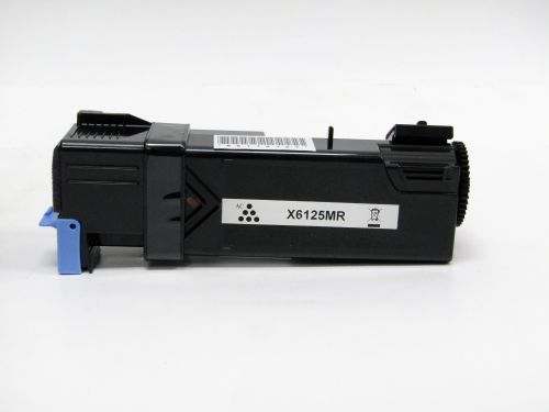 Alpa-Cartridge Reman Xerox Phaser 6125 Magenta Toner 106R01332
