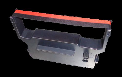 Compatible Citizen DP600 2880FN Black Red Nylon Impact Ribbon
