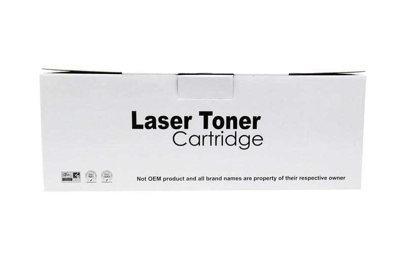 TonerCare-CArtridge Reman Ricoh 3310L Type 1260 Black Toner 430351 412895