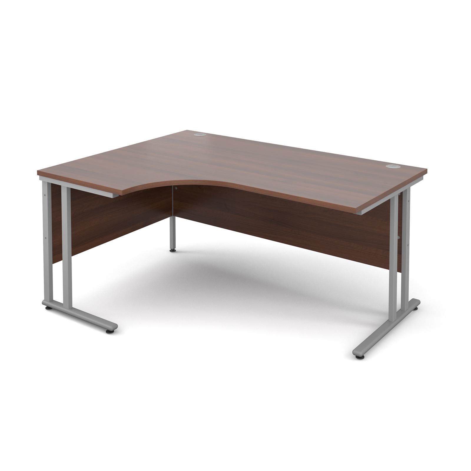 Maestro 25 SL Left Hand Ergonomic Desk