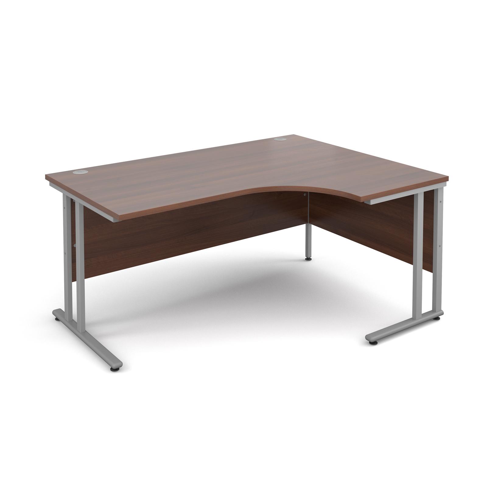 Maestro 25 SL Right Hand Ergonomic Desk