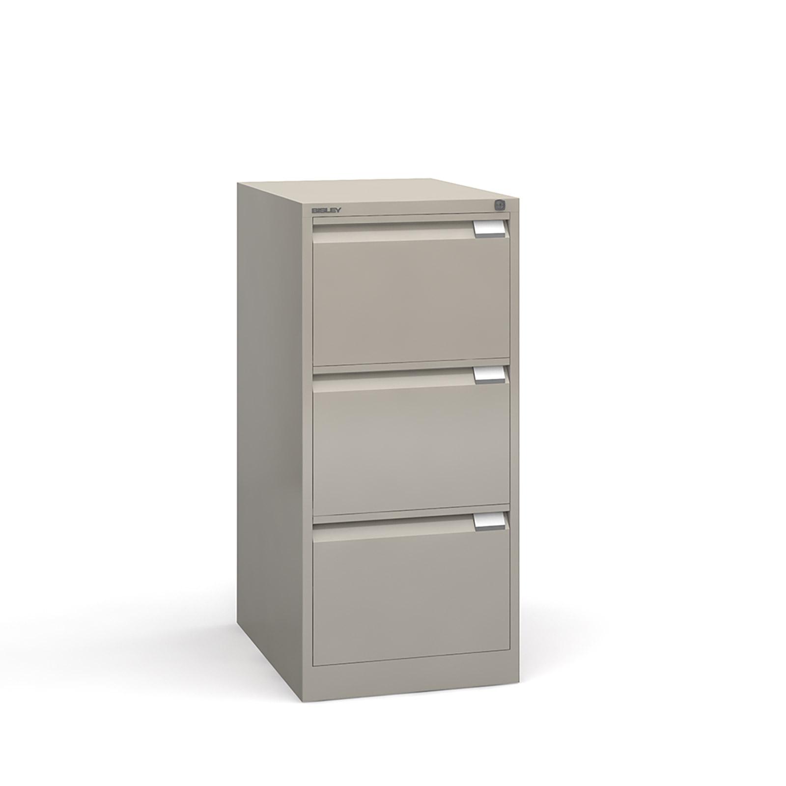 Image for Bisley Bs Filing Cabinet