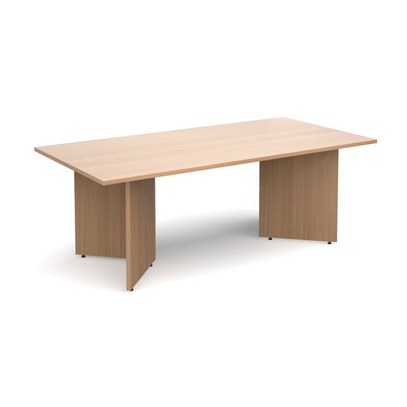RECTANGULAR BOARD ROOM TABLE
