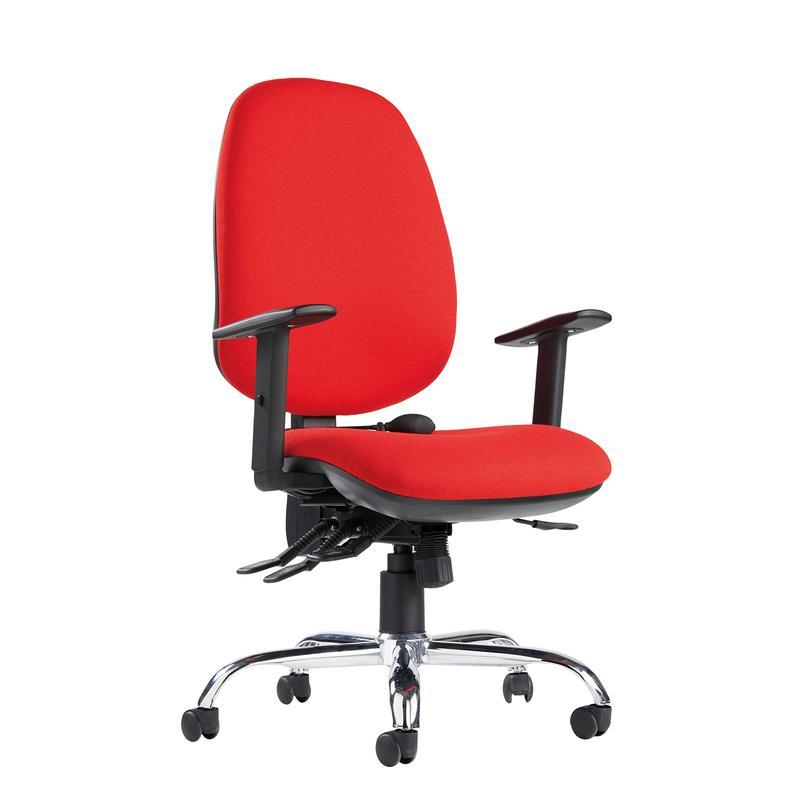 Jota Ergo 24Hr PCB Task Chair
