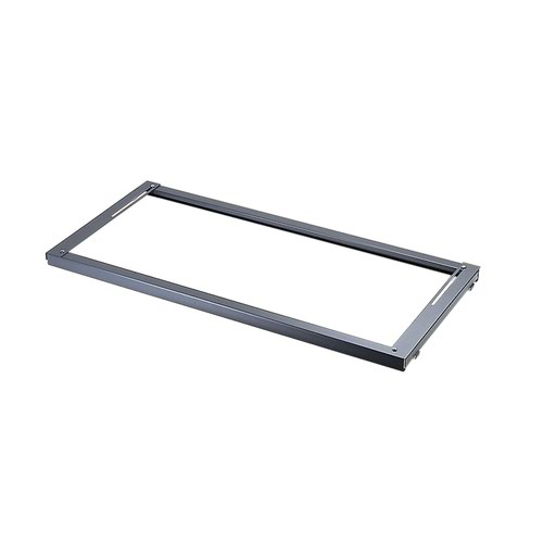 Image for Lateral filing frame internal fitment for systems storage - graphite grey