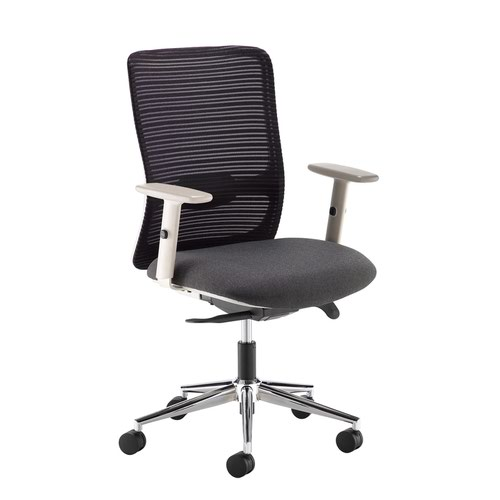 Arcade mesh back operator chair