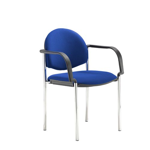 Coda multi-purpose meeting chair
