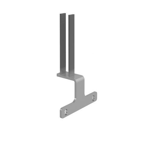 Intermediate screen bracket Adapt/Fuze