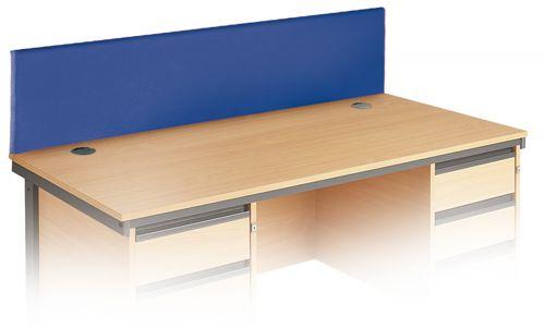 Maestro 1524mm Desk Screen