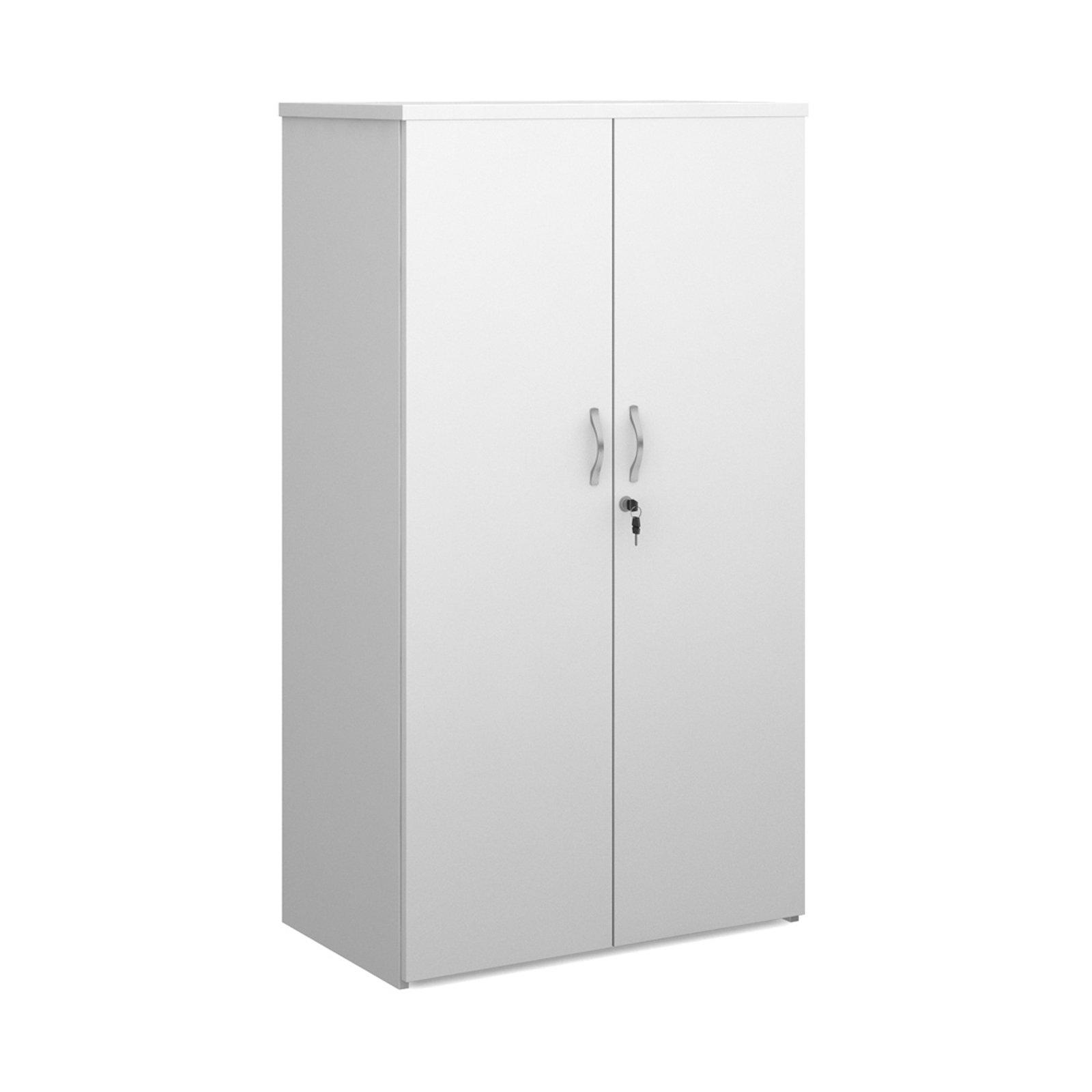 Image for Universal Double Door Cupboard