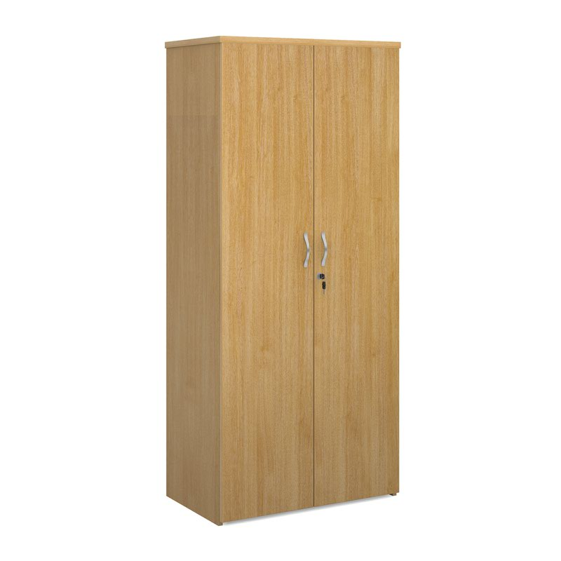 Image for 179 Bookcase & Doors - Oak