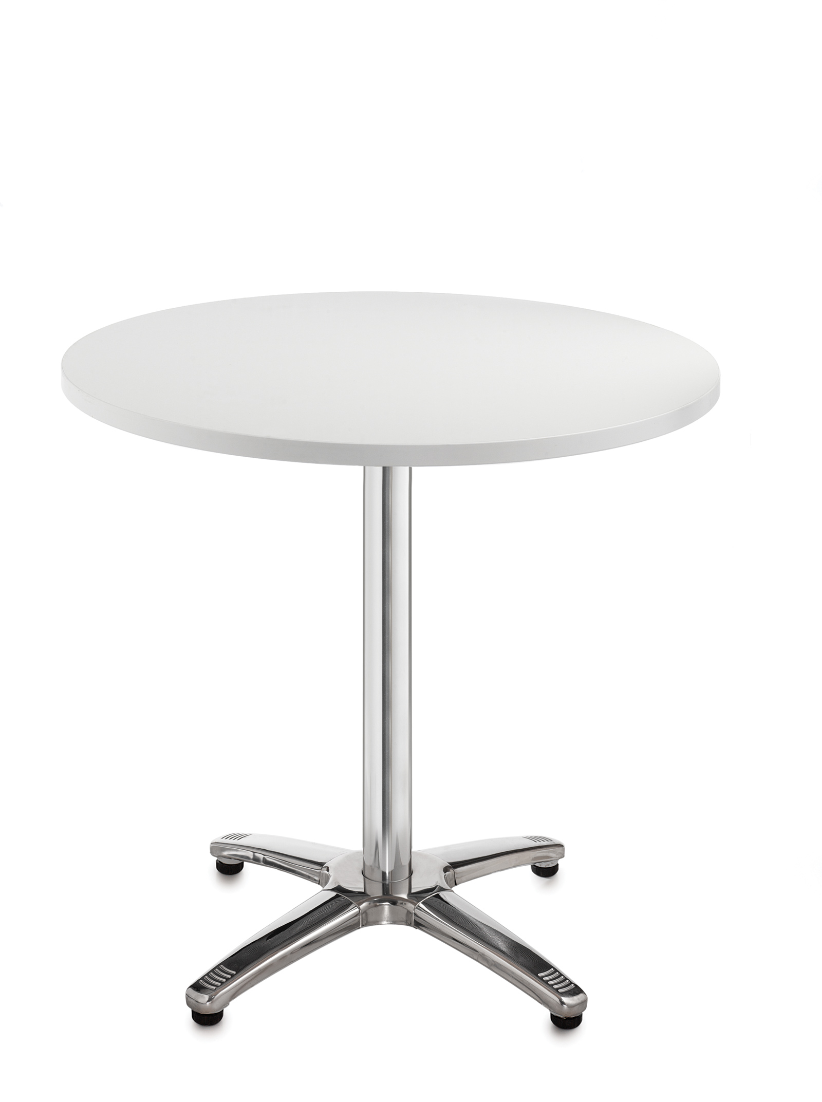 Image for Roma Circular Table With 4 Leg Base