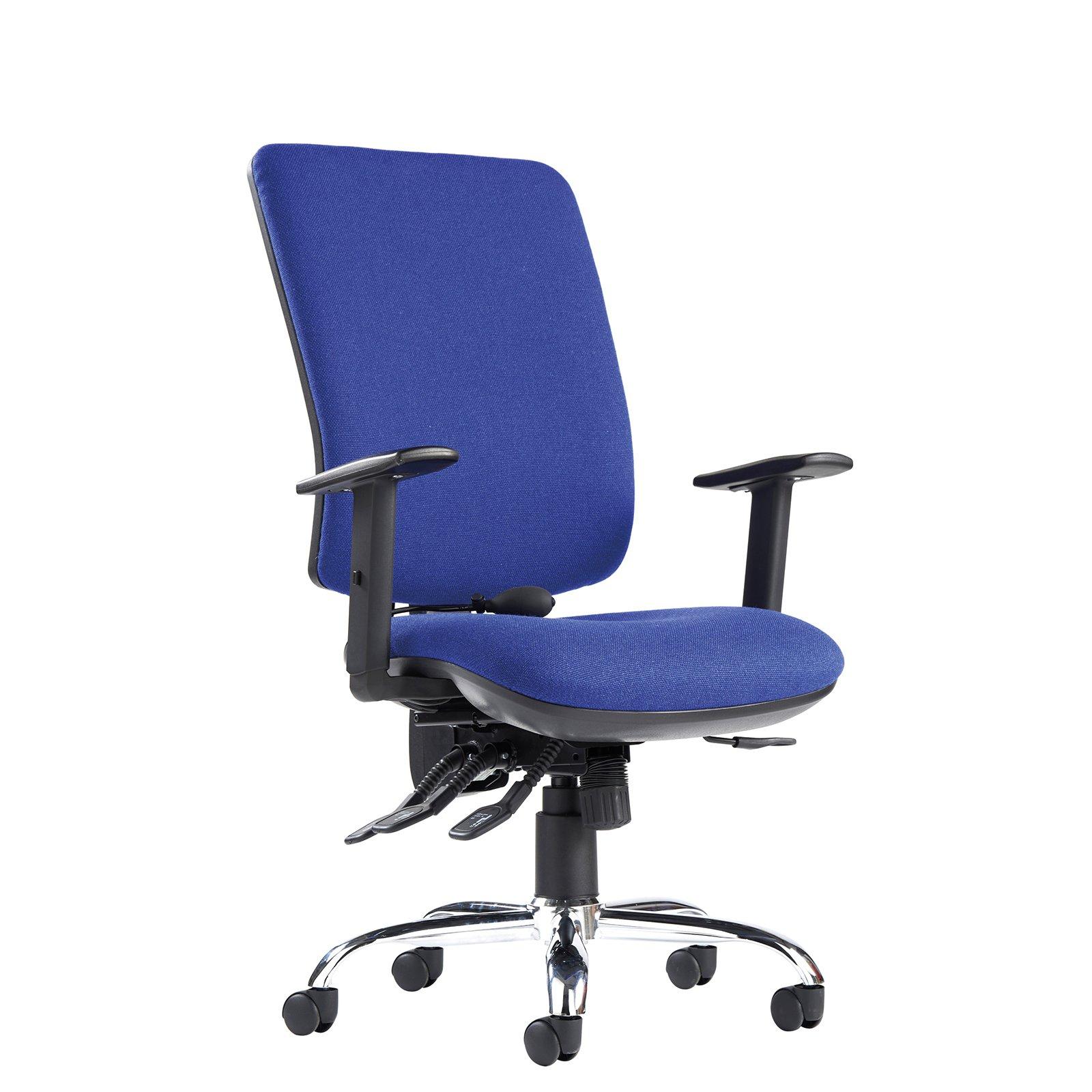 Senza Ergo 24Hr PCB Task Chair
