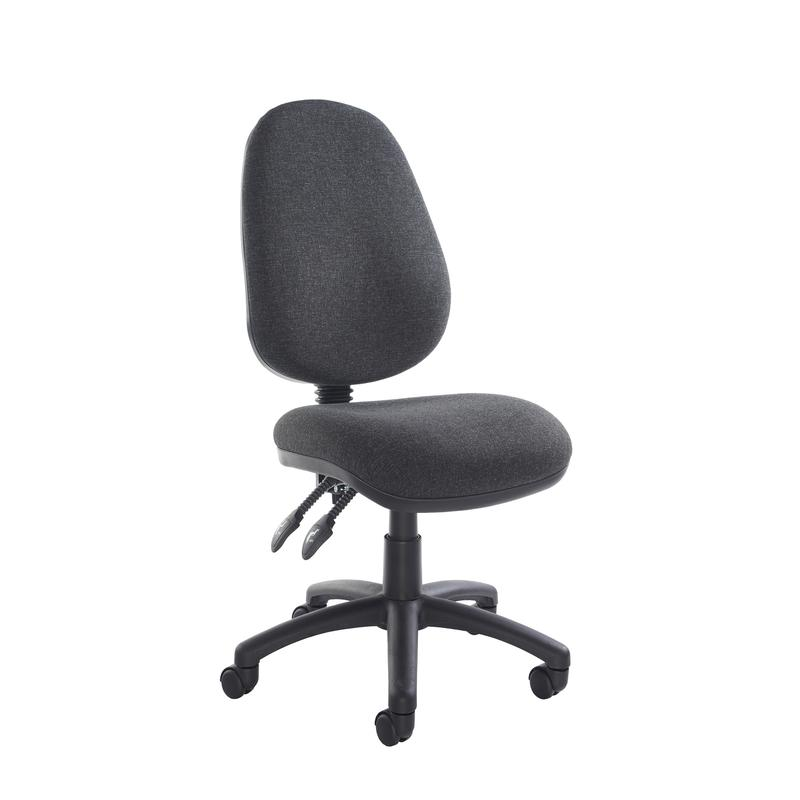 Vantage 100 Fabric Operator Chair