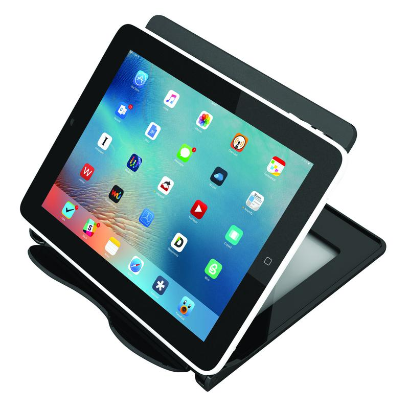 Desk Tidies Tablet/e-reader stand