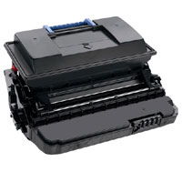 Dell No. NY312 Laser Toner Cartridge High Capacity Page Life 10000pp Black Ref 593-10332