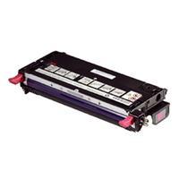 Dell No. H514C Laser Toner Cartridge High Capacity Page Life 9000pp Magenta Ref 593-10292