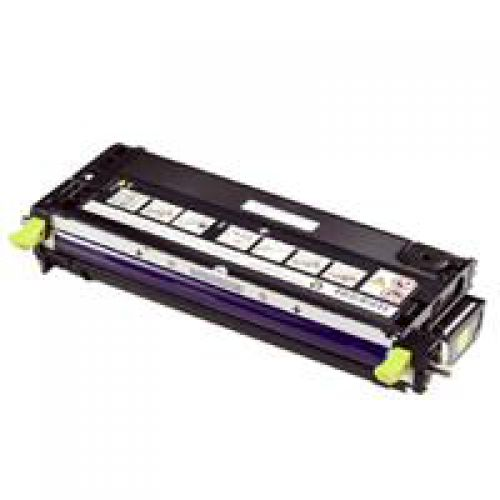 Dell 59310291 Yellow Toner 9K