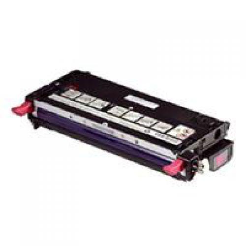 Dell 59310292 Magenta Toner 9K