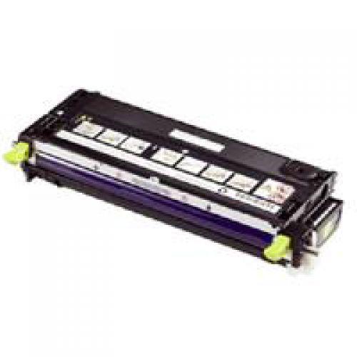 Dell 59310295 Yellow Toner 3K