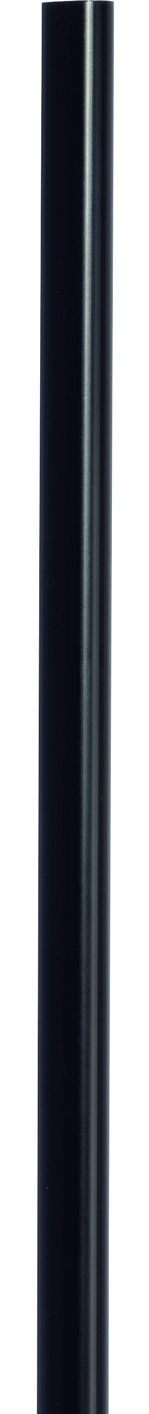 Durable Eurobar Spine Bar A4 6mm Black 305201 (PK100)
