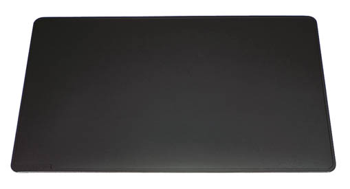 Durable Desk Mat 650wx520dmm Black