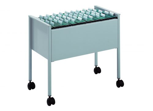 Suspension Filing Mobile Trolley 80-100xF/S Files 3097/10