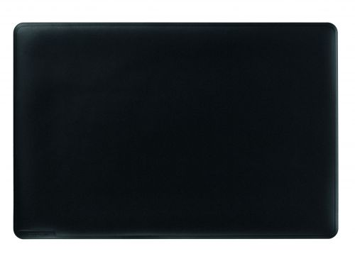 Durable Desk Mat With Contoured Edges 40x53cm Black 710201