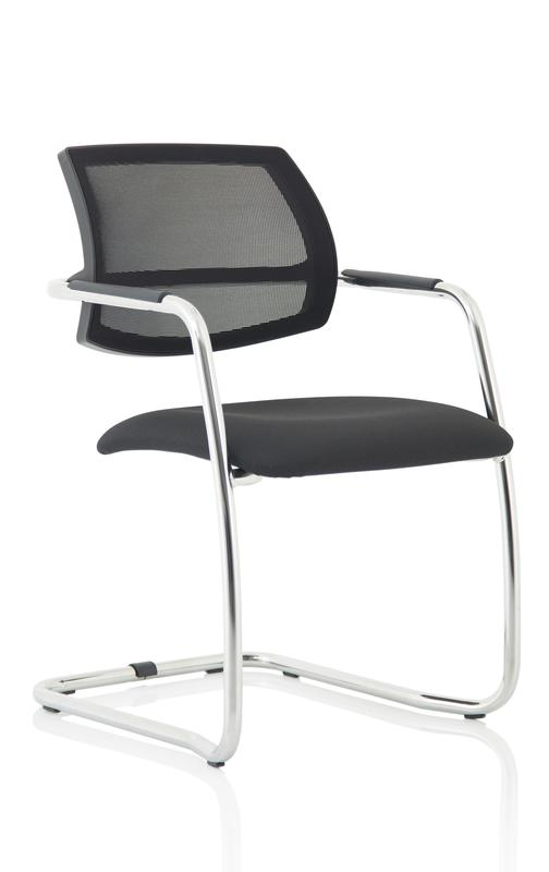 Reception Chairs Swift Cantilever BR000226