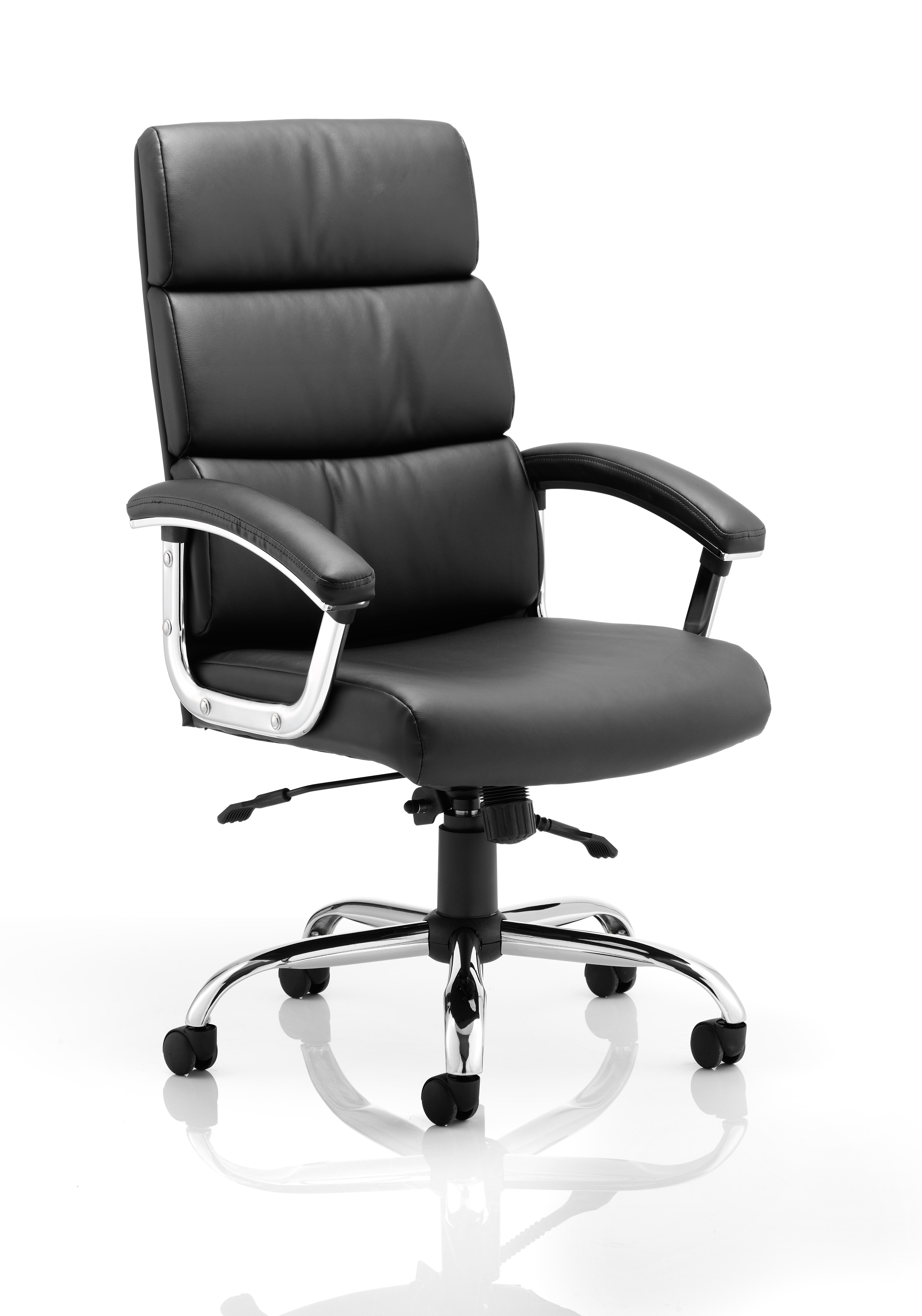 Executive Chairs Desire High Executive Chair Black EX000019