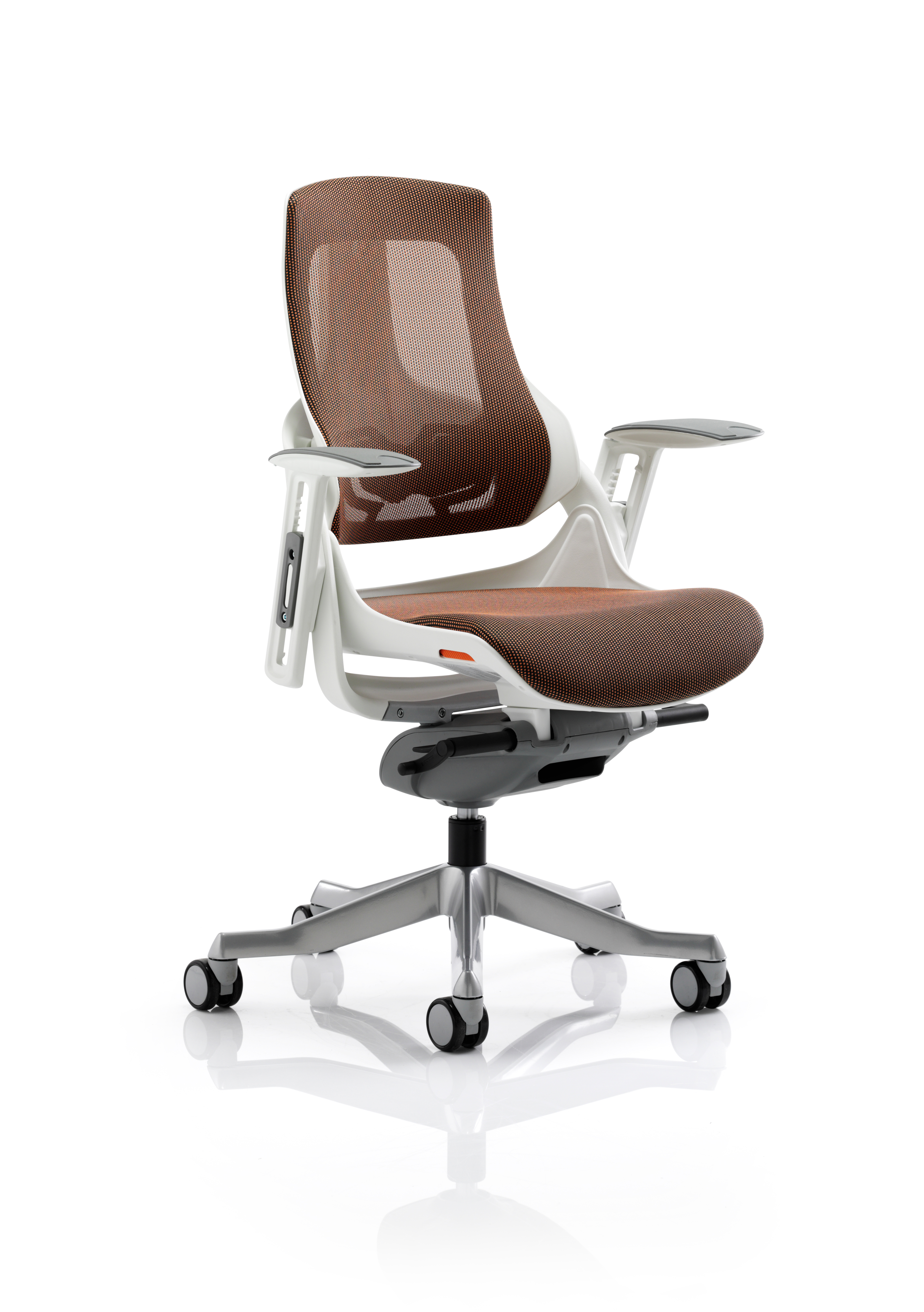 Executive Chairs Zure Mandarin Mesh With Arms EX000113