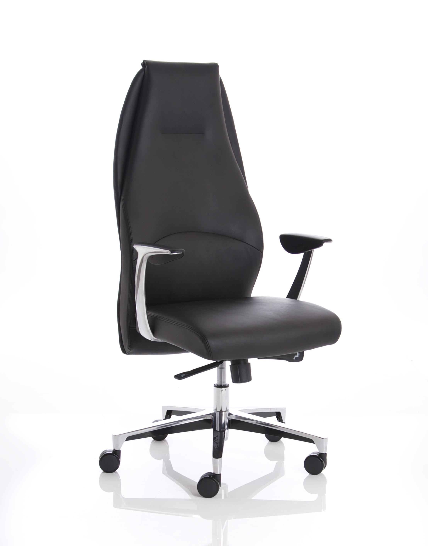 Executive Chairs Mien Black Executive Chair EX000184
