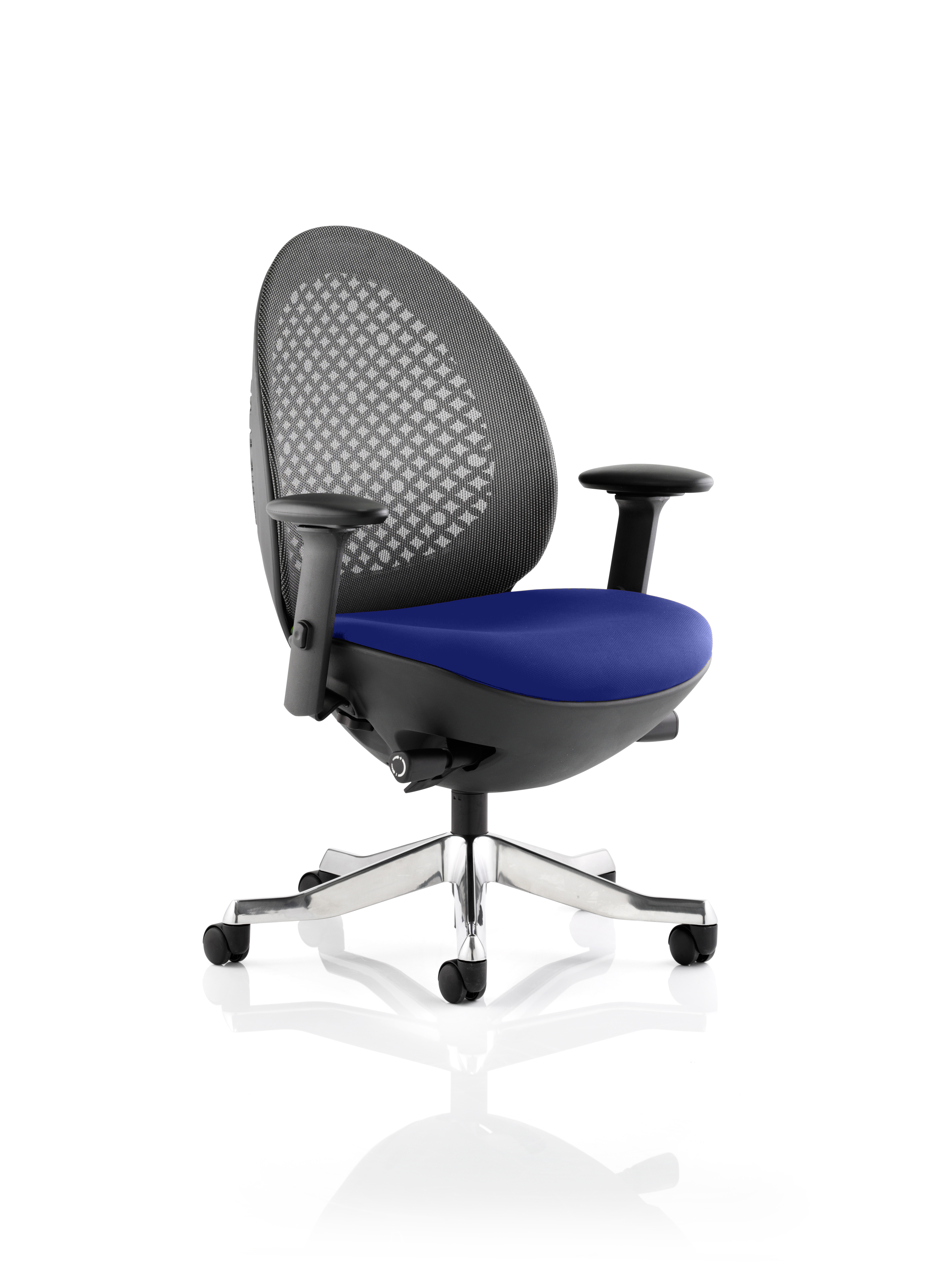 Revo Bespoke Colour Seat In Stevia Blue