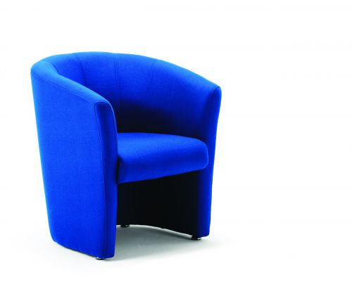 Neo Single Tub Blue Fabric BR000101