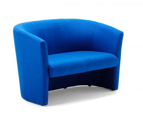 Neo Twin Tub Blue Fabric BR000104