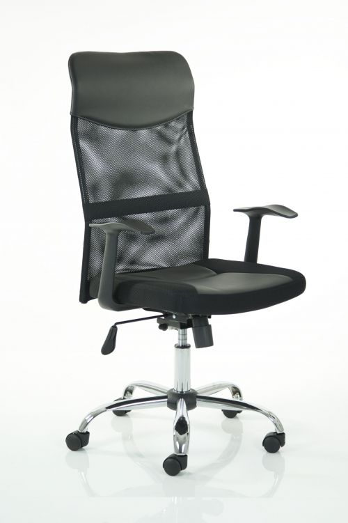 Vegalite Executive Mesh Chair With Arms
