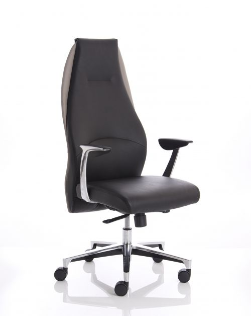 Mien Black and Mink Executive Chair EX000183