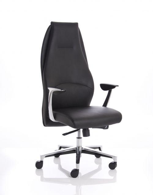 Mien Black Executive Chair EX000184