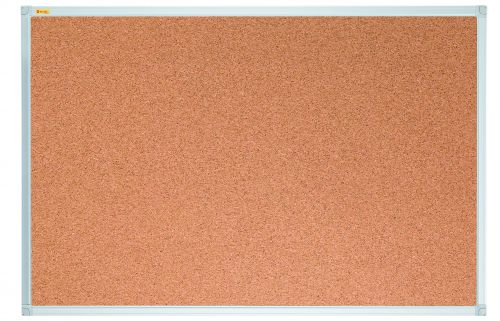 Cork Pin Board X-tra!Line® 120x120cm