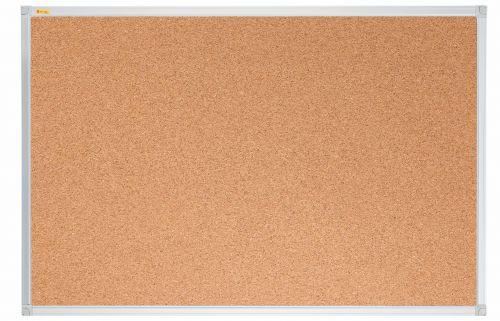 Cork Pin Board X-tra!Line® 150x120cm