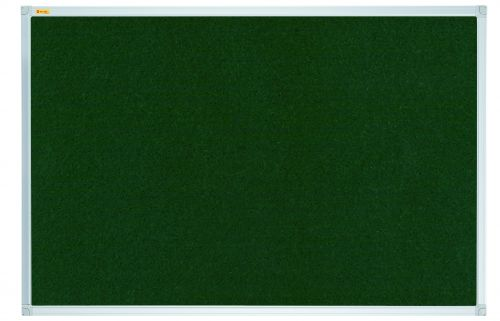 Felt Pin Board X-tra!Line® 180x120cm Green