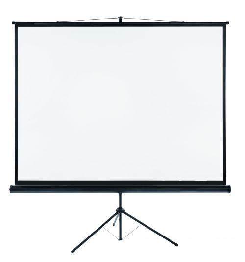 Tripod Projection Screen X-tra!Line® Format 4:3 Screen Size 200 x 150cm